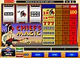 Chiefs Magic Slot