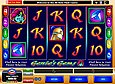 Genies Gems Slot