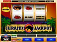 Jurassic Jackpot Big Reel Slot