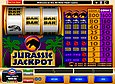 Jurassic Jackpot Slot