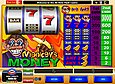 Monkeys Money Slot